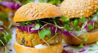 5 restaurante din București unde să mănânci dacă ești raw-vegan