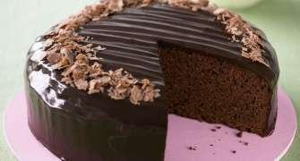 Mud cake - cel mai bun tort de ciocolată