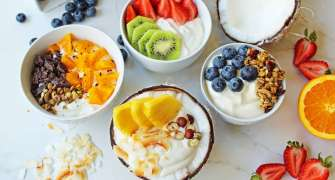 Ce să mănânci dimineața dacă vrei să slăbești