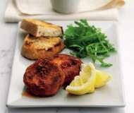 Falafel Cu Sos Harissa