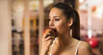 Dieta cu mere - slăbești 4 kilograme în 5 zile