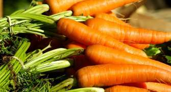 5 beneficii ale morcovilor