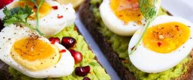 Câte calorii are un ou și ce substanțe nutritive conține?