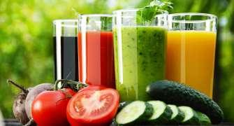 Dieta cu care slăbești și te detoxifici după Sărbători