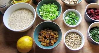 Dieta Macrobiotica, Din Ce In Ce Mai Populara In Randul Femeilor