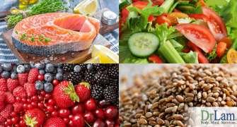 Dieta Nordică - cel mai sănătos regim alimentar DIN LUME