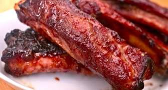 Marinadă pentru carne de porc