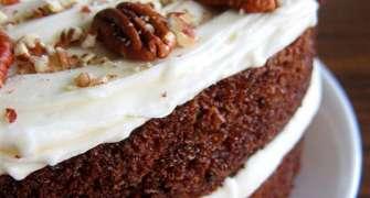 Tort Cu Morcovi