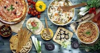 Dieta Mediteraneana Iti Poate Ajuta Creierul
