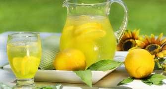 Dieta Cu Limonada Te Ajuta Sa Ai Forme De Invidiat In 14 Zile