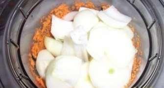 zacusca de ciuperci, varianta hibernala